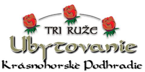 HU - Ubytovanie Tri Ruže